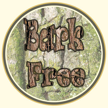 All Bark and the contaminents they harbor, are eliminated from the heartwood logs, before then enter our processing facility!  We are Bark Free!