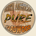 All SmokinLicious® cooking and smoking wood products, are produced from select North American hardwoods, grown in New York and Pennslyvania